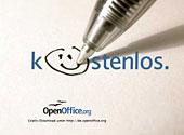 OpenOffice: 3. sürümde yeni fonksiyonlar