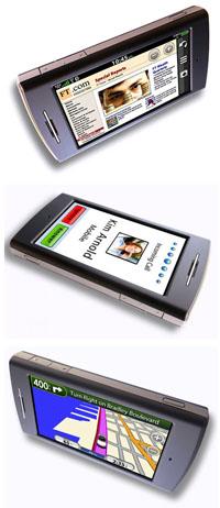 Garmin'den iPhone'a rakip geliyor