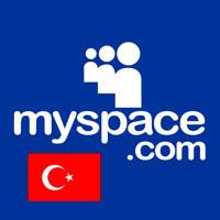 MySpace Türkiye için geri sayım başladı