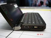 E90 Communicator: Nokia klavyeyi düzeltiyor