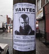 GTA IV: New York'taki ilginç reklam posteri