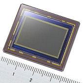 Sony'den 24 mega piksel tam-boy sensor