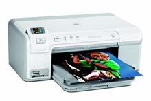 HP'den çok yönlü yazıcı Photosmart D5360