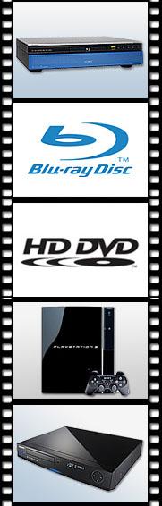 DVD format tartışmasına son noktayı koyduk!