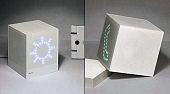 MCube: Cep telefonu için becerikli bir küp