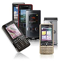 C702, G900, W980… : Yeni Sony Ericsson'lar