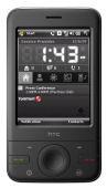 HTC'den Windows Mobile 6'lı üç yeni cep