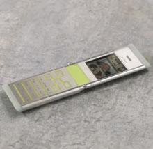 Nokia'dan çevre dostu telefon