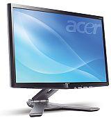 Acer-ekran P223WBdh: Esnek bir 22 inç monitör