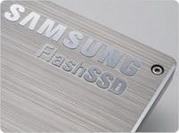 Samsung SATA II SSD'lerin üretimi başlıyor