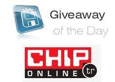 CHIP Online'dan her gün bir ücretsiz yazılım