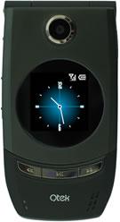 HTC Qtek 8500: Akıllı cep telefonu