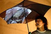 Meteoroloji uzmanı şemsiyeler geliyor