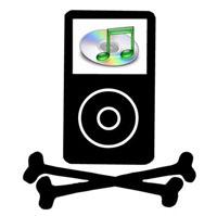 iTunes'daki parçalar kopyalanıyor!