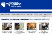 Facebook ve MySpace tehlike altında mı?