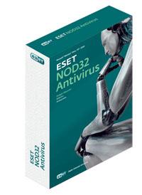 Virüslere karşı etkili çözüm: NOD32 Antivirus