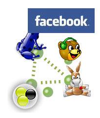 Facebook'ta serbest dosya paylaşımı