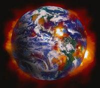 Dünyanın sonu ne zaman ve nasıl gelecek?
