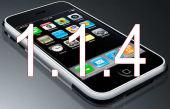 iPhone firmware güncelledi, kırıklar uzak dursun!