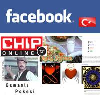 En iyi 10 Türkçe Facebook uygulaması