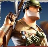 İlk fragman: Ücretsiz FPS Battlefield Heroes