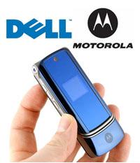 Dell Motorola'nın mobil bölümünü alacak mı?