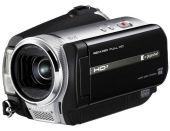 Toshiba Gigashot - dört yeni HD-kamera