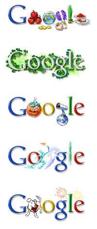 Google Türkiye'den logo yarışması…