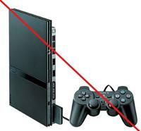 PS3 için PS2'ye veda