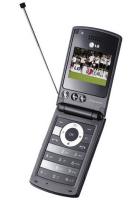 KB620-TV: LG'den DVB-T destekli cep telefonu