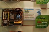 Foxconn: Enerji dostu sistem tanıtıldı
