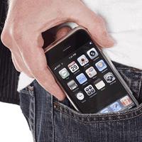 iPhone'a genel bakış