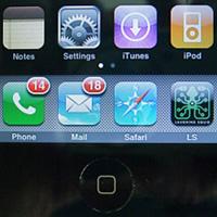 iPhone ve bağlantı çeşitliliği
