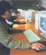 E-eğitim gittikçe yaygınlaşıyor