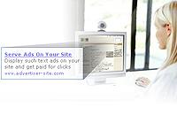 İş ilanları ve RSS reklamlar