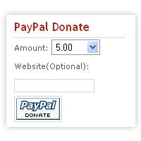 Bağışlar (donations)