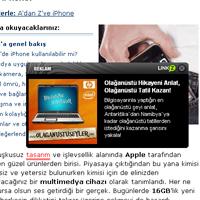 Türkiye'deki reklam ortaklığı