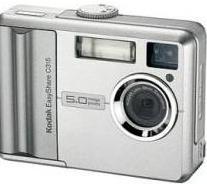 Kodak'tan yeni CMOS görüntü sensörü