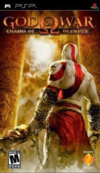 God of War PSP'ye geliyor