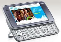 Nokia N810 ve WiMAX