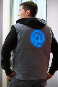 Light-Emitting ile giysileriniz şenlenecek
