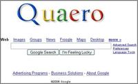Avrupa, Google'a karşı birleşti
