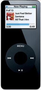 iPod gibi aygıtlarda virüs tehdidi büyüyor