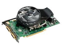 Inno 3D'den overclock'lu GeForce 9600 GT