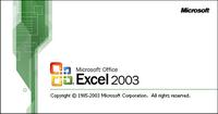 Güncellemeden sonra Excel 2003 yanlış işlem yapıyo