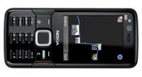 Nokia N82 siyah olarak geri döndü