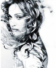 Madonna'nın yeni albümü Vodafone'da