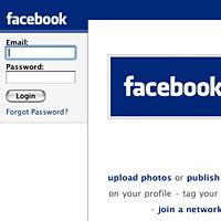 Facebook'da yeni tehdit