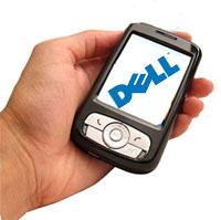 Dell, Windows Mobile cepler üretmek istiyor