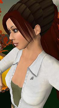 Second Life'da sanal kampüs